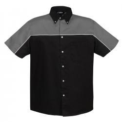 Tri-Mountain Downshifter Twill Shirt
